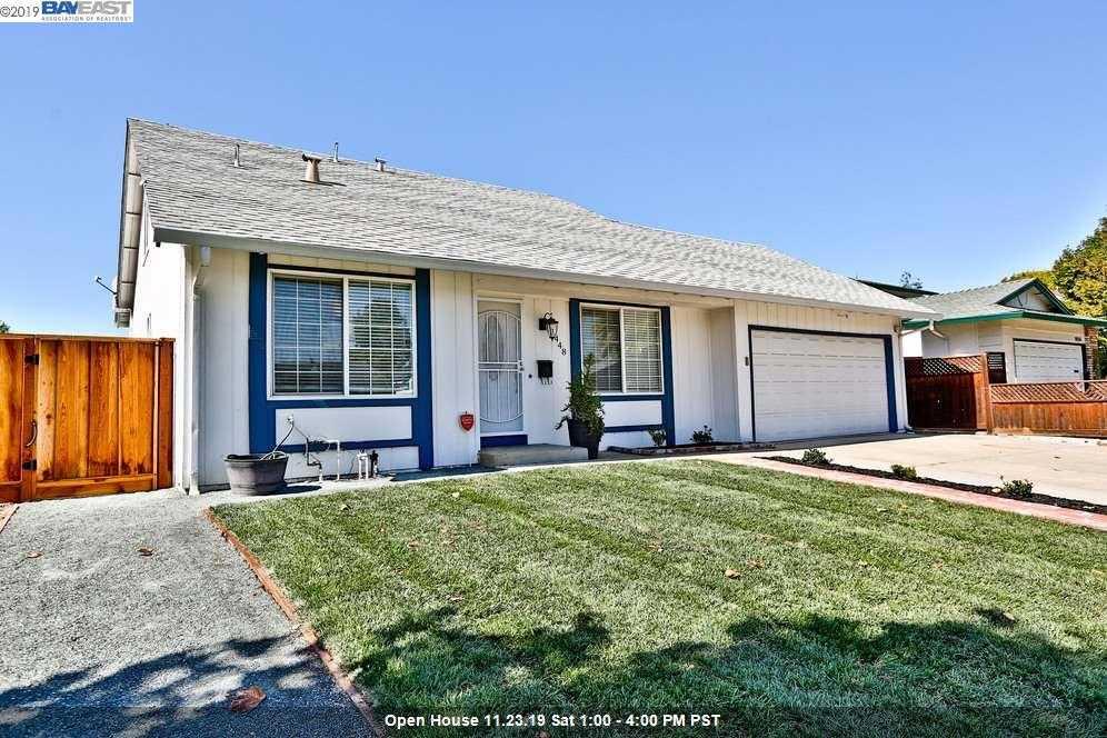 1448 Arlington Rd LIVERMORE, CA 94551