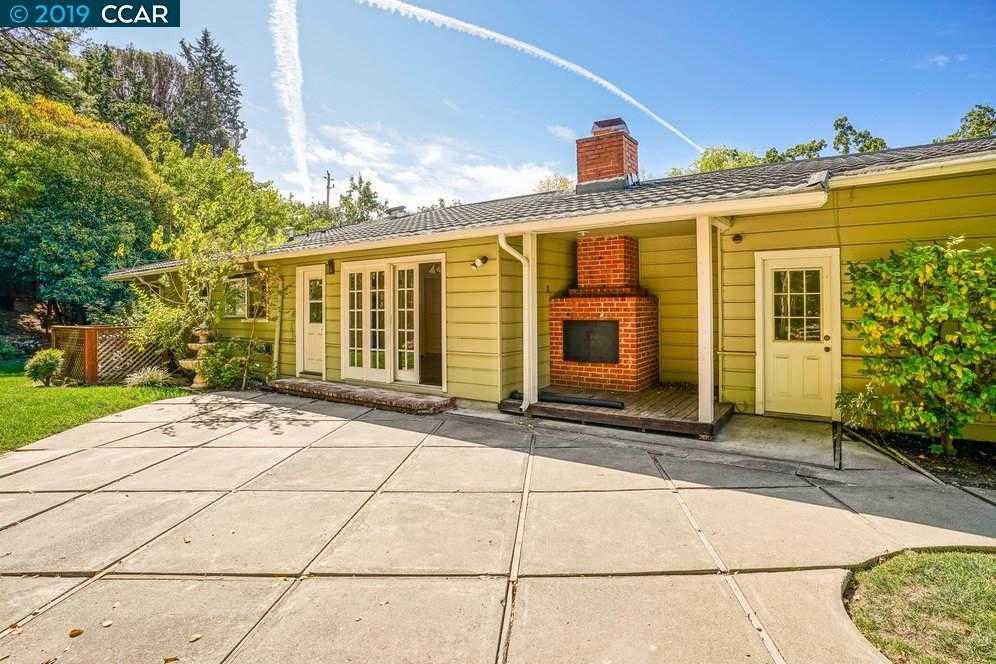 $949,000 - 3Br/3Ba -  for Sale in Walnut Heights, Walnut Creek