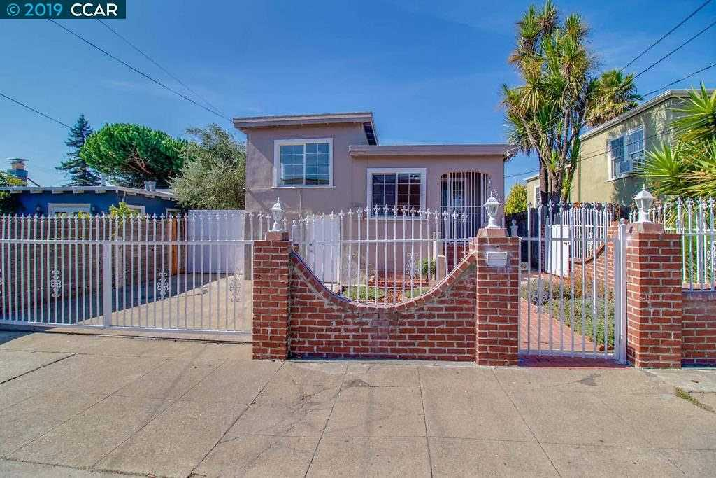 $699,500 - 4Br/3Ba -  for Sale in Dimond, Oakland