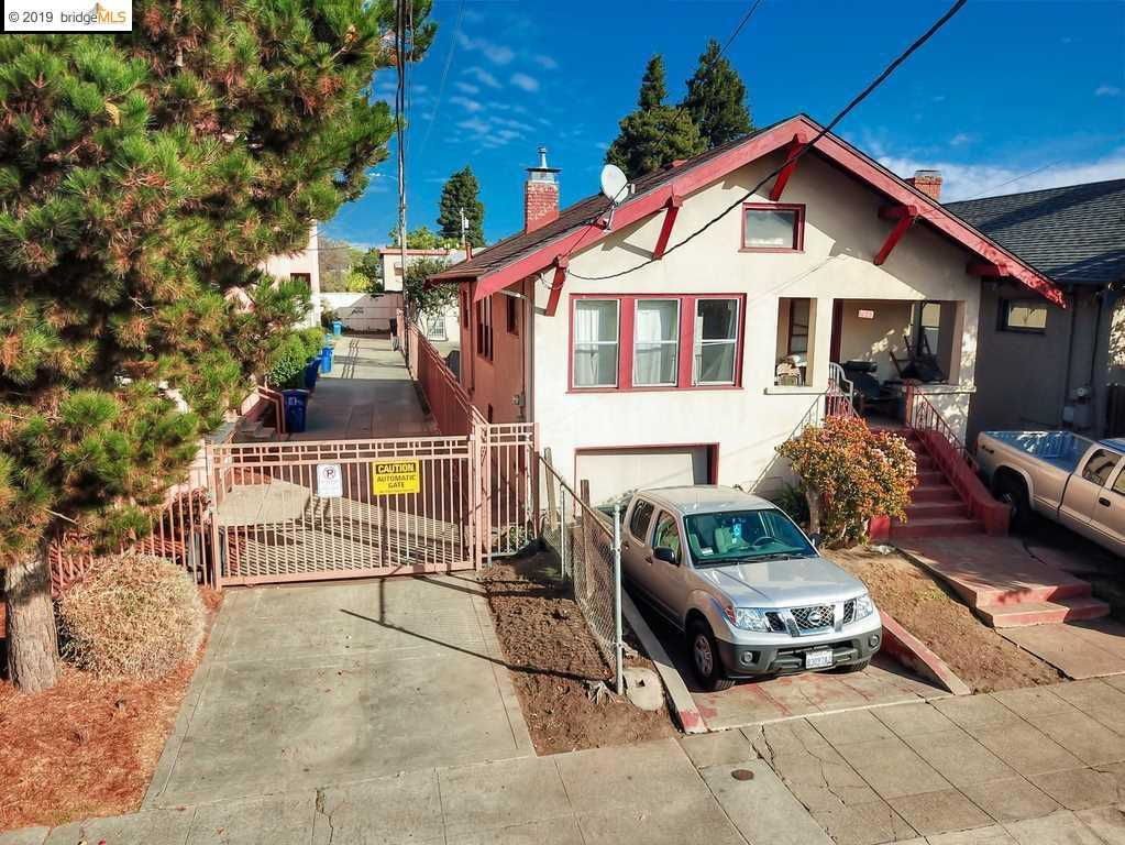 $550,000 - 2Br/1Ba -  for Sale in North Of Ashby, Berkeley