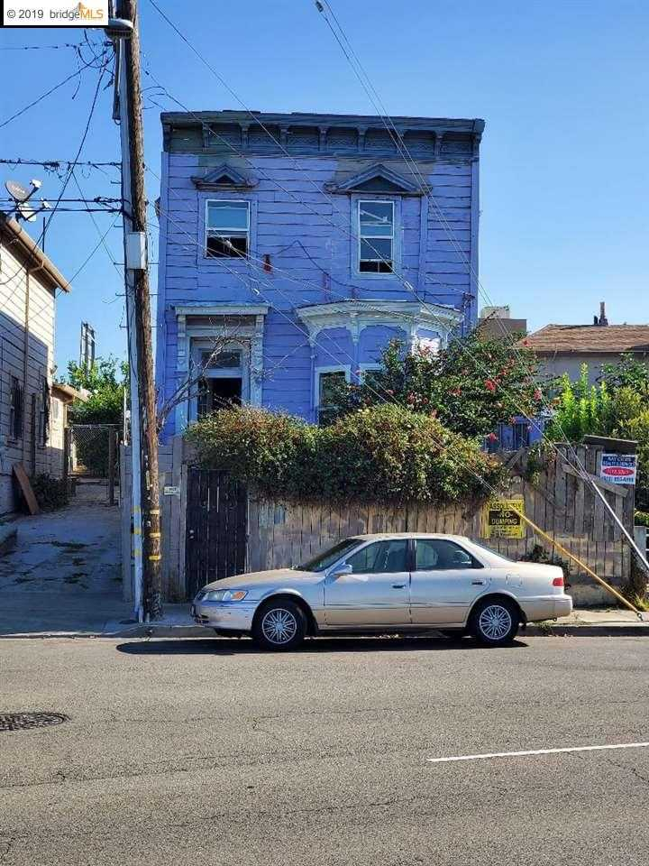 $506,000 - 9Br/5Ba -  for Sale in New China Town, Oakland