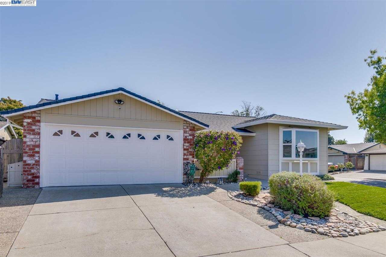 3180 Raleigh Ct FREMONT, CA 94555