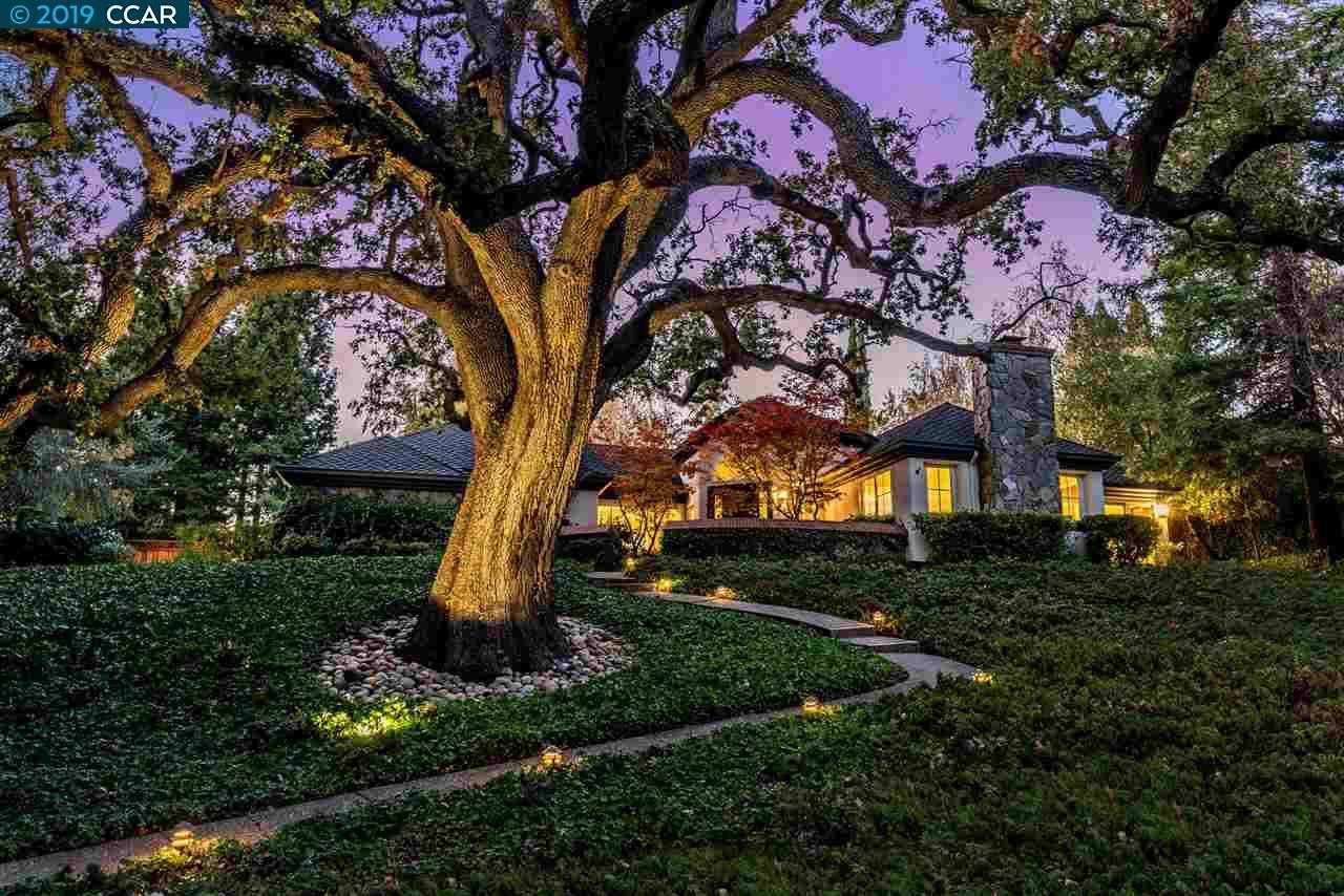$2,100,000 - 4Br/3Ba -  for Sale in Hidden Oaks, Danville