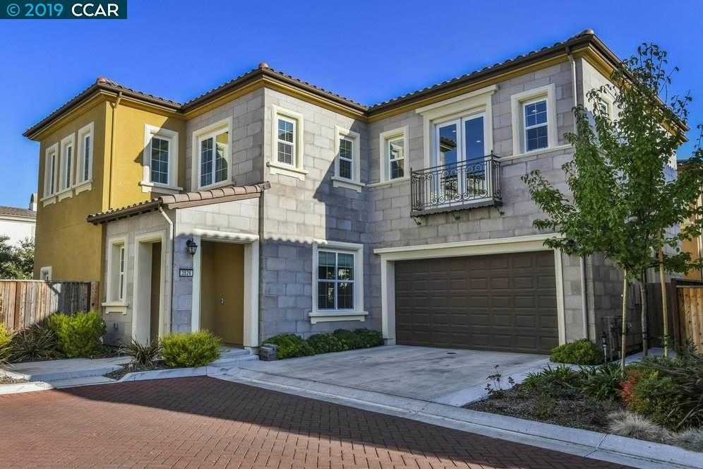 $1,378,800 - 4Br/5Ba -  for Sale in Gale Ranch, San Ramon