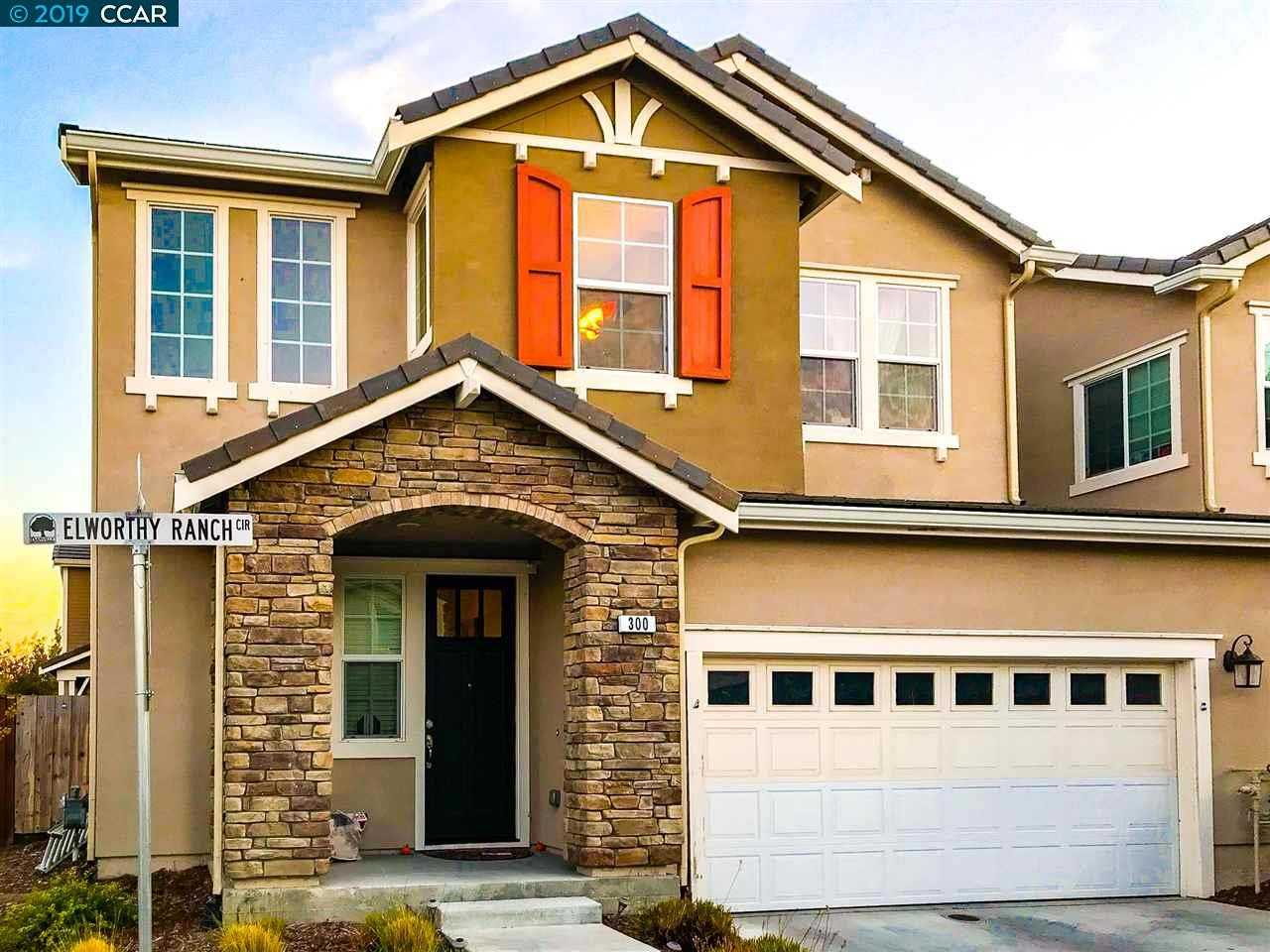 $929,000 - 4Br/3Ba -  for Sale in Quail Ridge, Danville