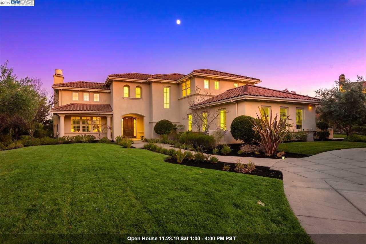 $2,100,000 - 5Br/3Ba -  for Sale in Ruby Hill, Pleasanton