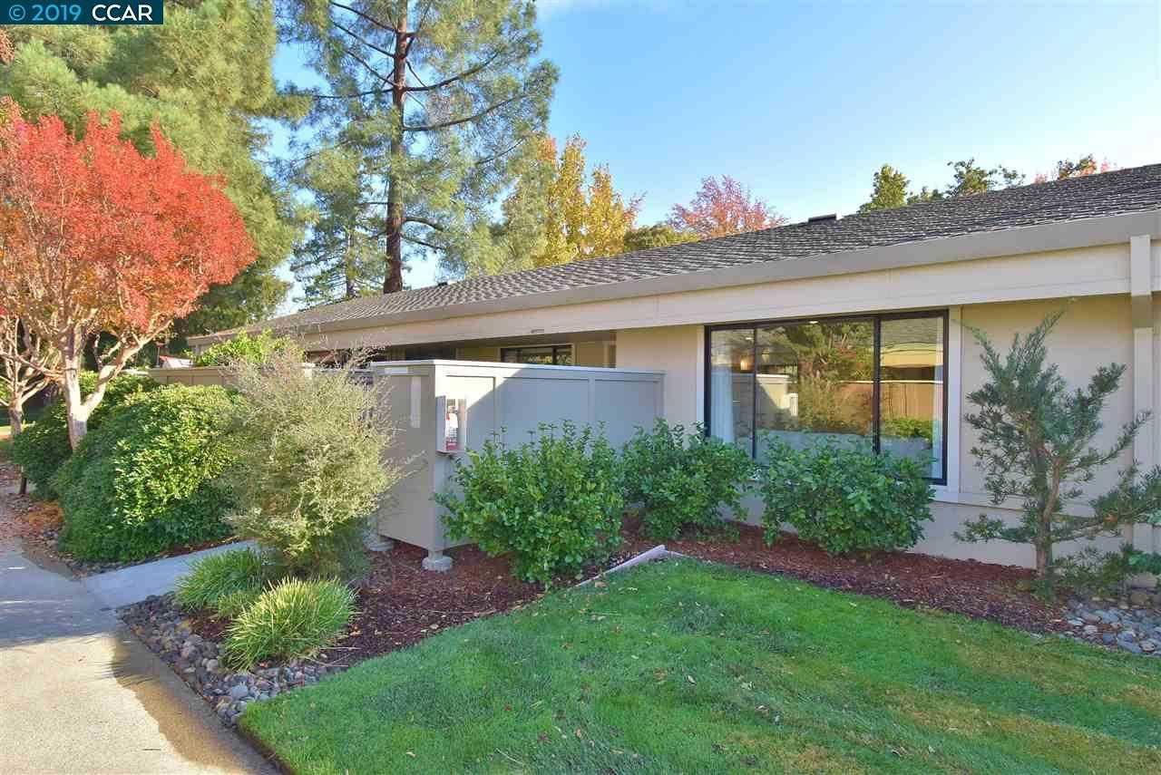 $769,000 - 2Br/2Ba -  for Sale in Coopmutual#1, Walnut Creek