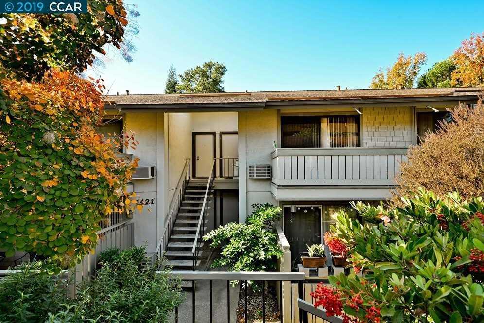 $430,000 - 2Br/1Ba -  for Sale in Diablo Hills, Walnut Creek