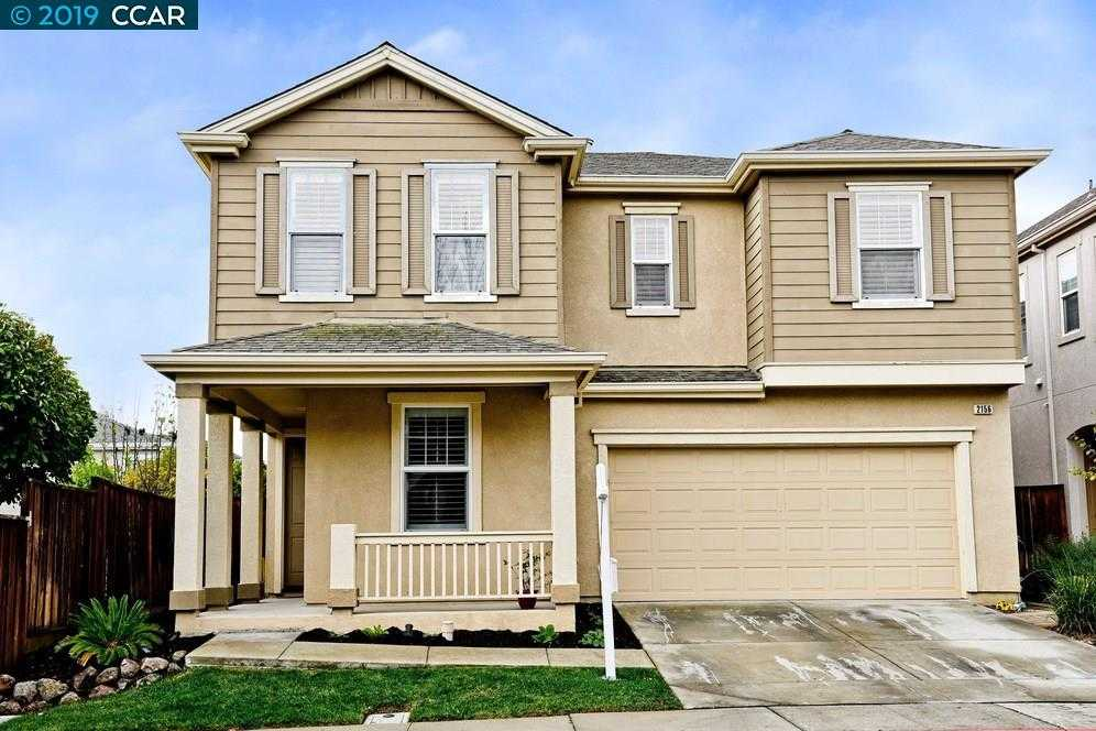 $1,050,000 - 4Br/3Ba -  for Sale in Windemere, San Ramon