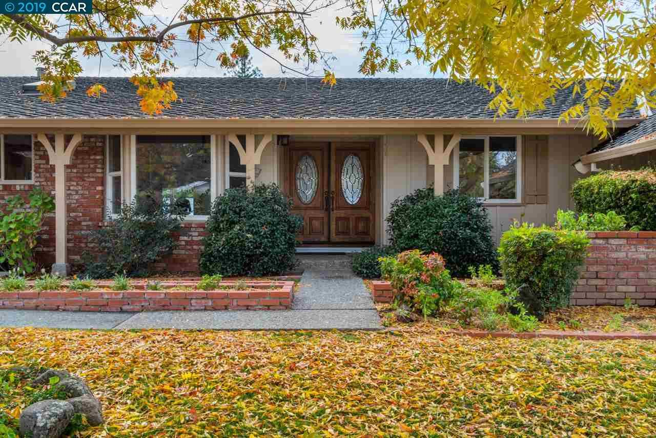 $1,148,000 - 5Br/3Ba -  for Sale in Northgate Area, Walnut Creek