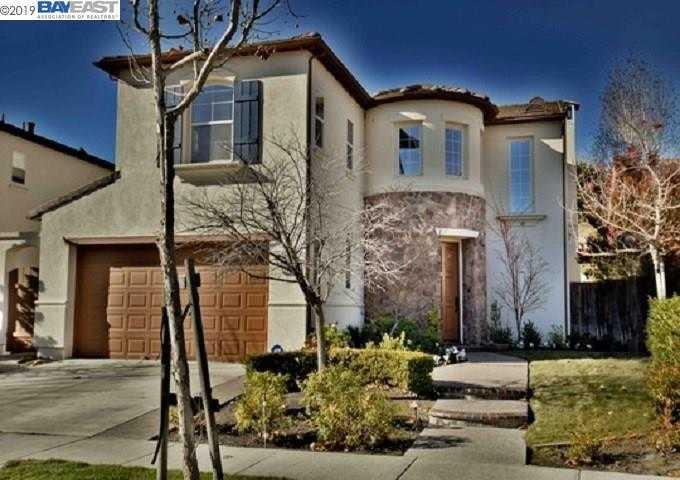 $1,395,000 - 4Br/3Ba -  for Sale in Bridges, San Ramon