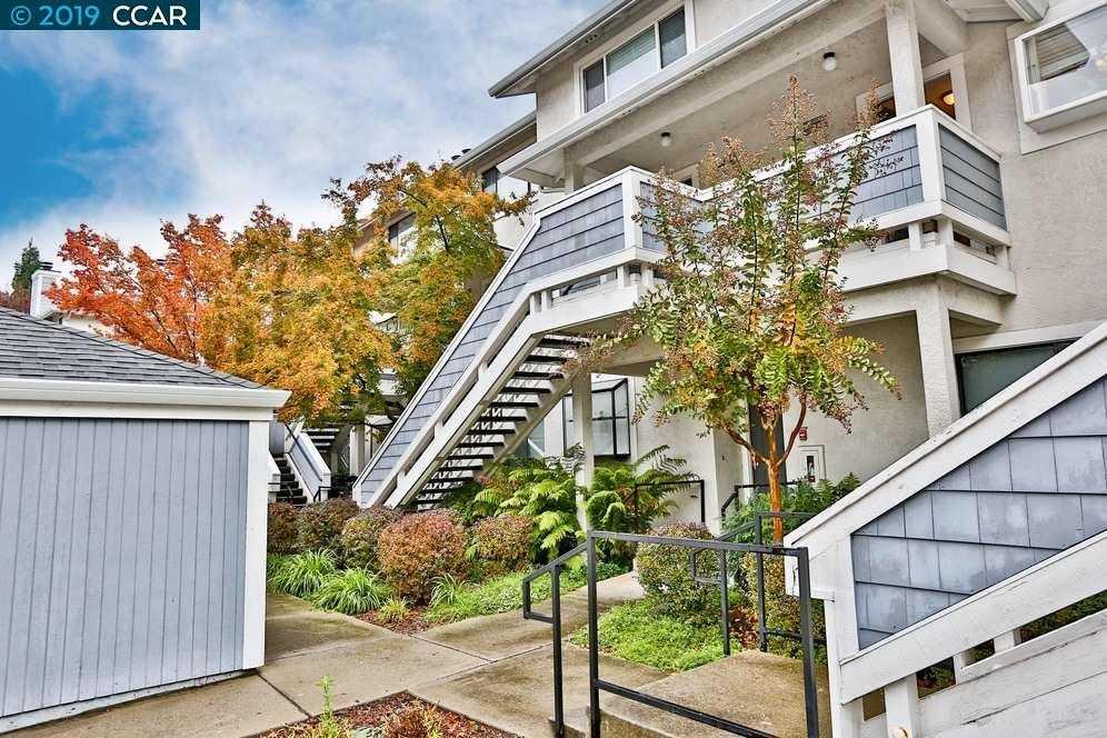 $599,000 - 2Br/3Ba -  for Sale in Hampton Walden, Walnut Creek