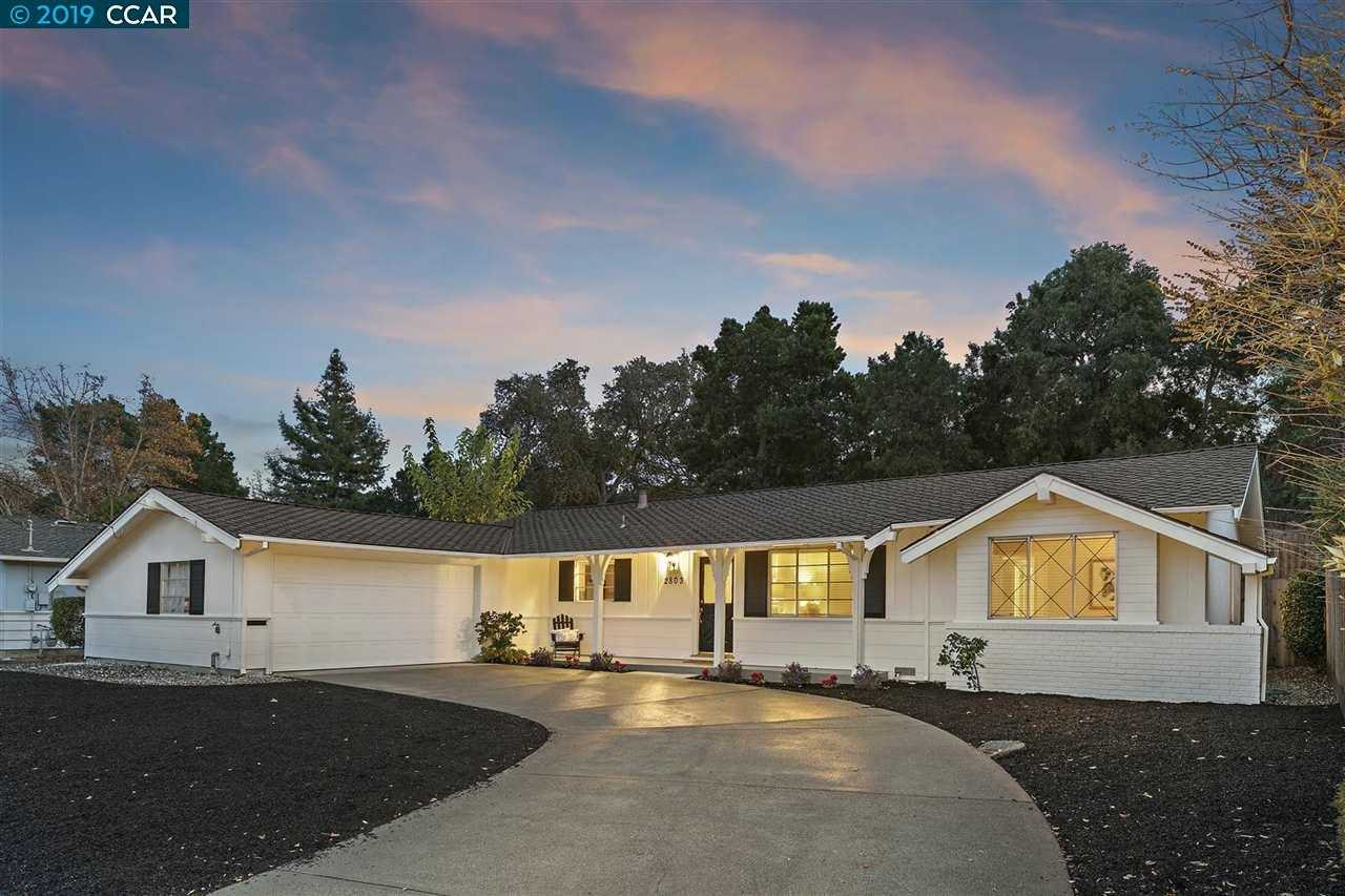 $898,000 - 3Br/2Ba -  for Sale in Rancho San Migue, Walnut Creek