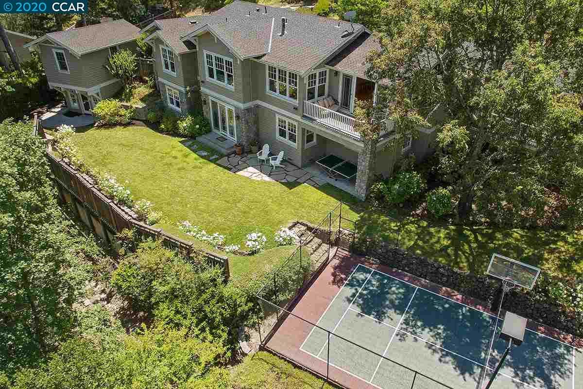 $3,495,000 - 4Br/5Ba -  for Sale in Happy Valley, Lafayette