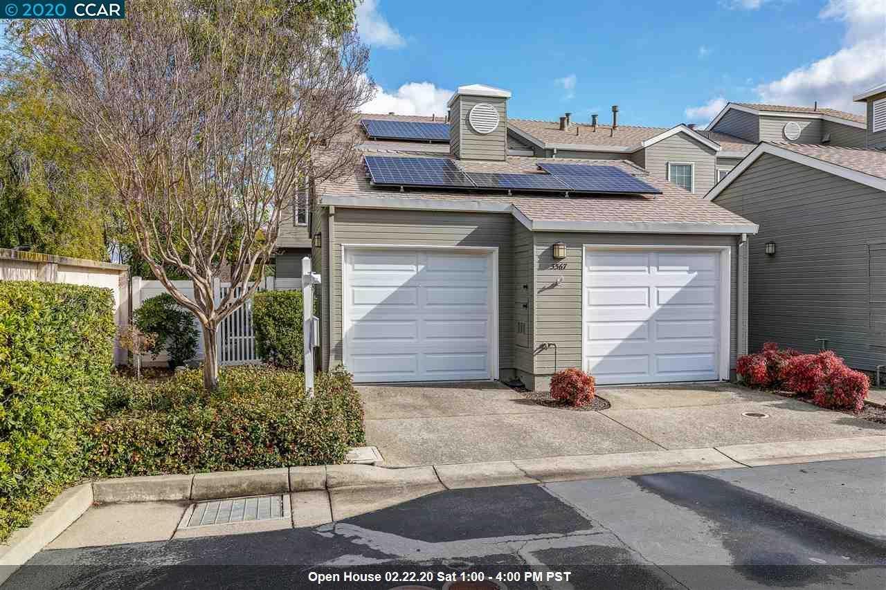 $849,000 - 3Br/3Ba -  for Sale in Stoneridge, Pleasanton