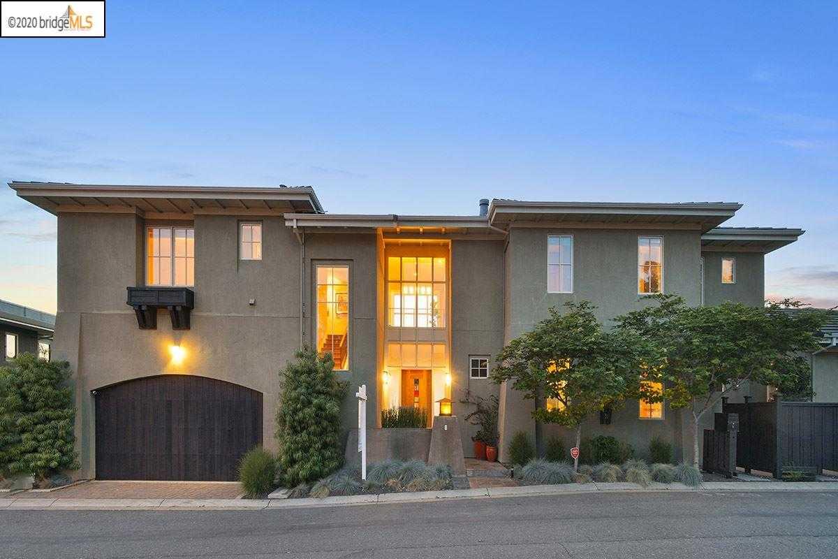 $1,888,000 - 4Br/4Ba -  for Sale in Montclair, Oakland