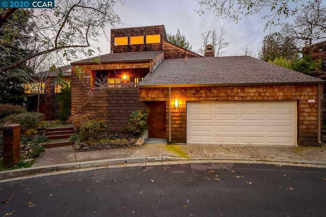$1,275,000 - 3Br/3Ba -  for Sale in Tice Valley Oaks, Walnut Creek