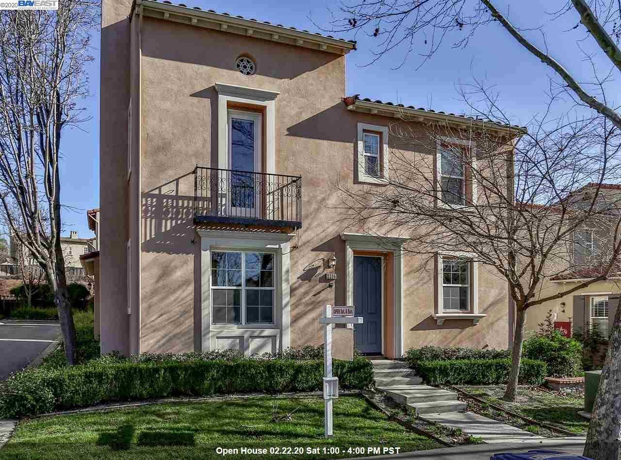 $939,000 - 3Br/3Ba -  for Sale in Gale Ranch, San Ramon