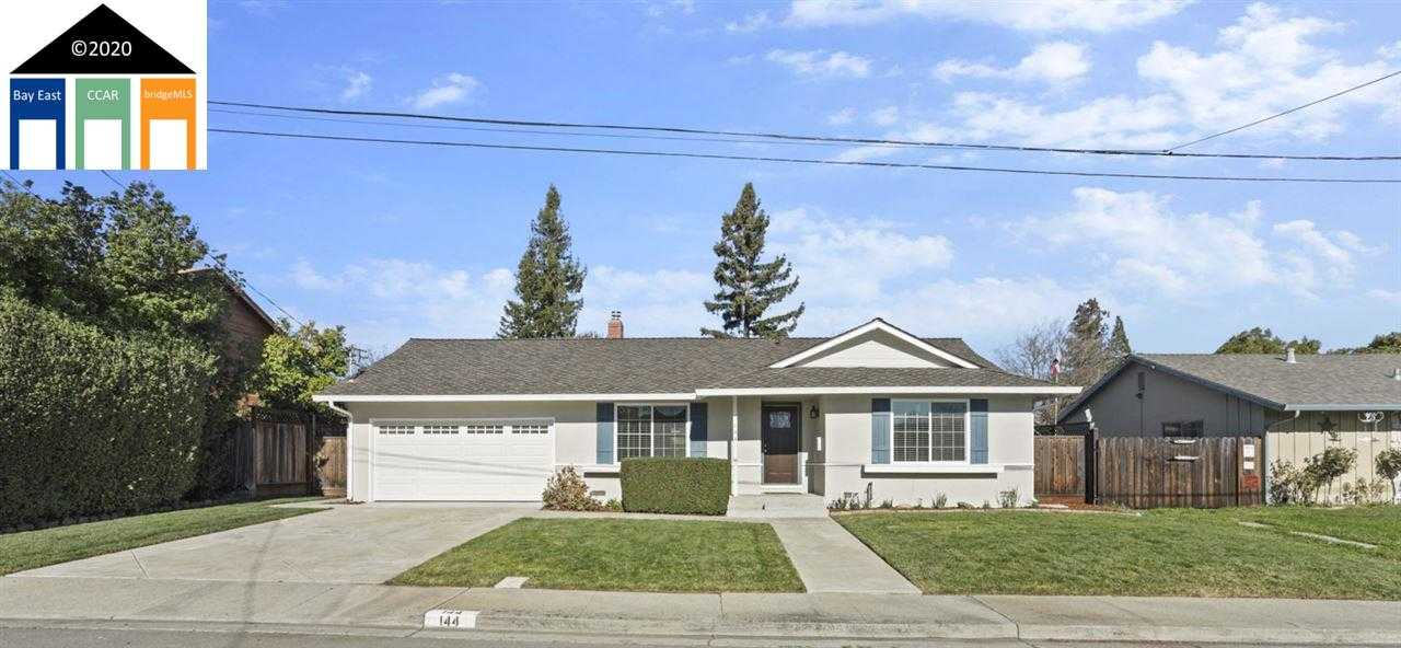 $940,000 - 3Br/2Ba -  for Sale in Other, San Ramon