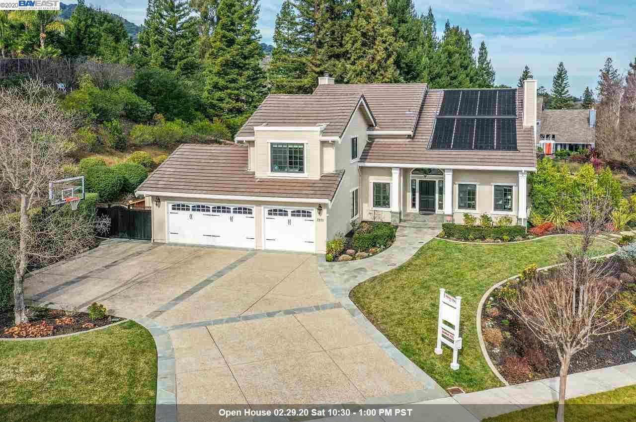 $2,275,000 - 5Br/3Ba -  for Sale in Foothill Knolls, Pleasanton