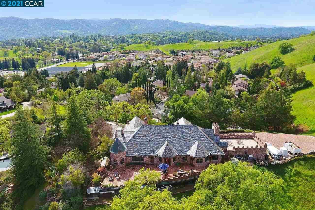 $2,698,000 - 3Br/3Ba -  for Sale in Monte Sereno, Alamo