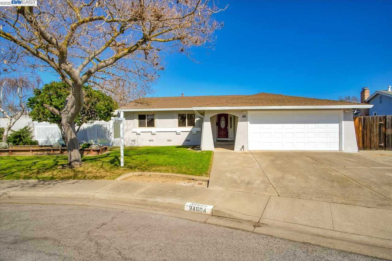 34604 Mobile Ct FREMONT, CA 94555