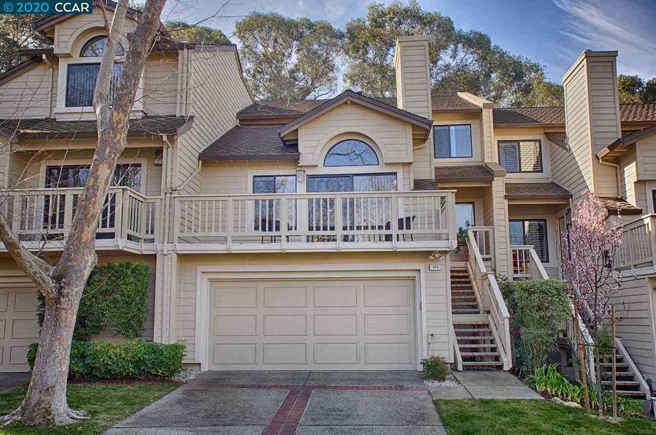 $989,000 - 3Br/3Ba -  for Sale in Walnut Creek, Walnut Creek