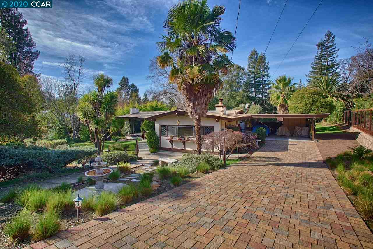 $1,299,000 - 3Br/2Ba -  for Sale in South Walnut Cr, Walnut Creek