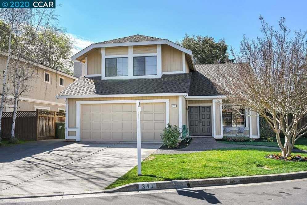 $1,189,000 - 4Br/3Ba -  for Sale in Northridge, Danville
