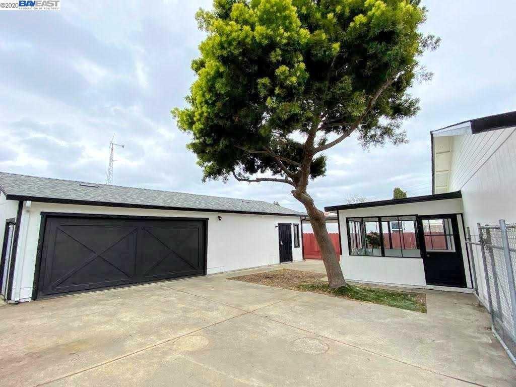 $550,000 - 3Br/2Ba -  for Sale in Hayward, Hayward
