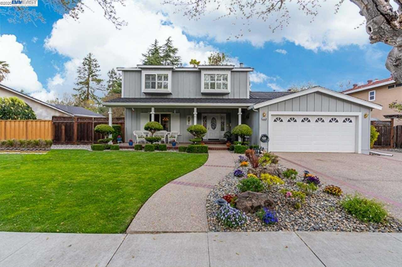 $1,275,000 - 4Br/3Ba -  for Sale in Birdland, Pleasanton