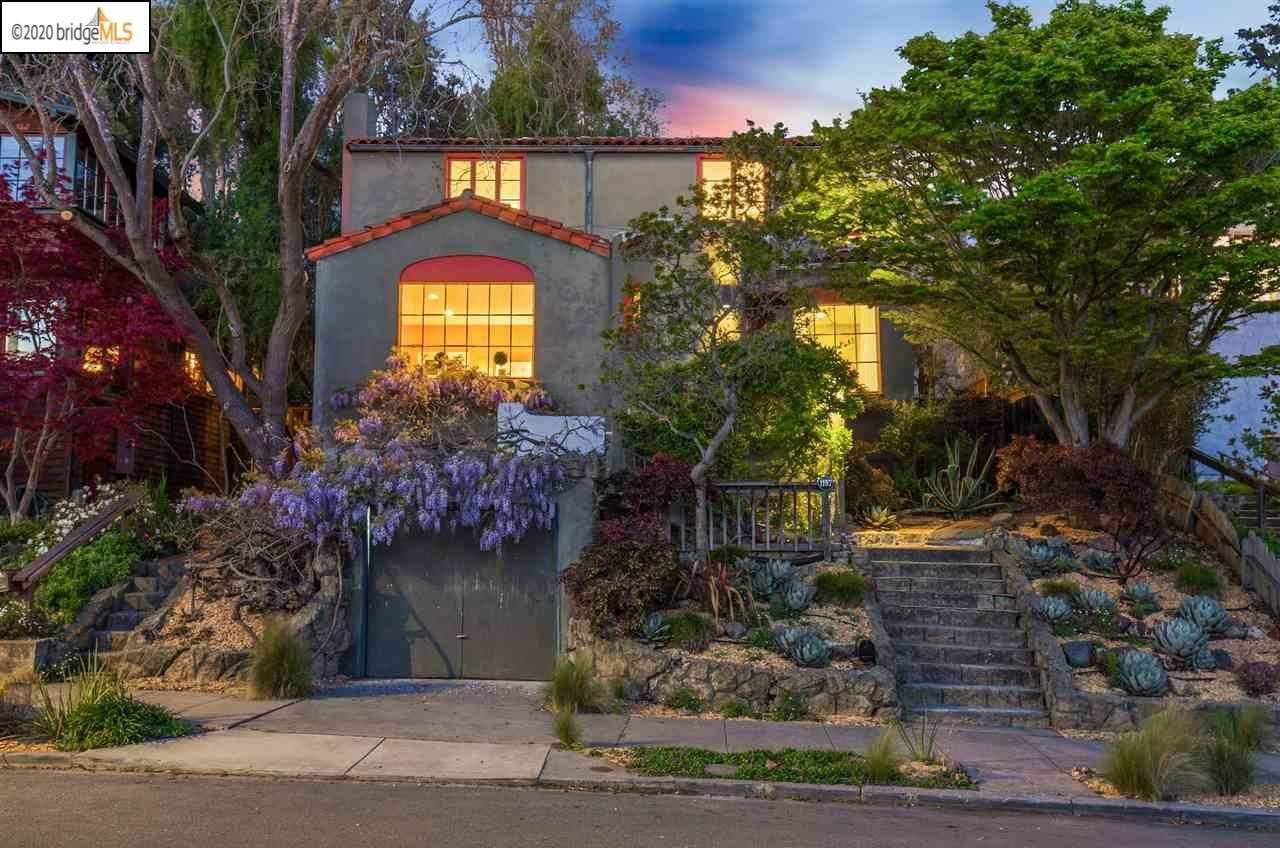 $1,895,000 - 4Br/3Ba -  for Sale in N. Berkeley, Berkeley