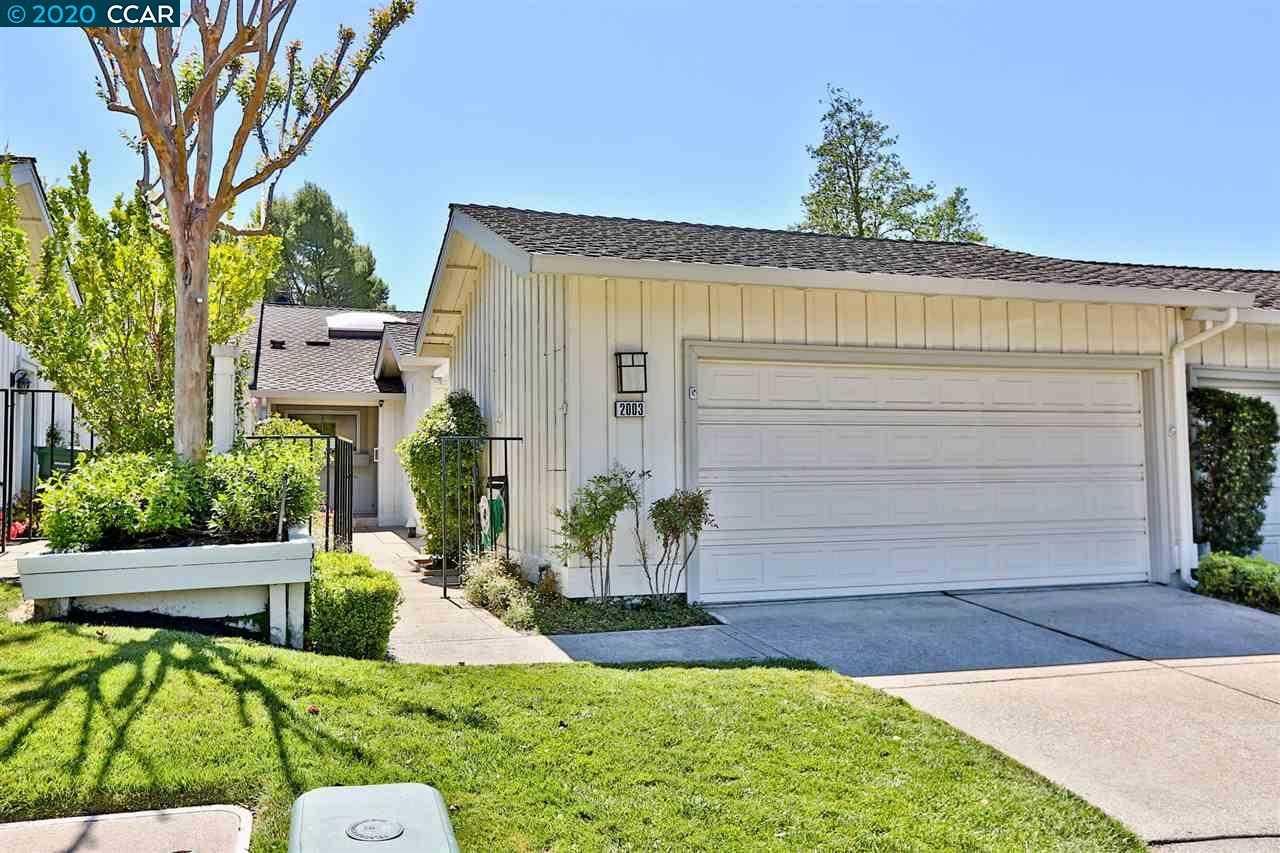 2003 Rancho Verde Cir W Danville, CA 94526