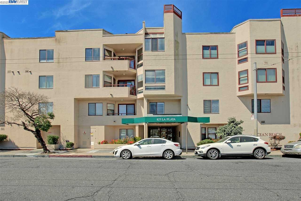 $949,000 - 2Br/2Ba -  for Sale in Outer Richmond, San Francisco