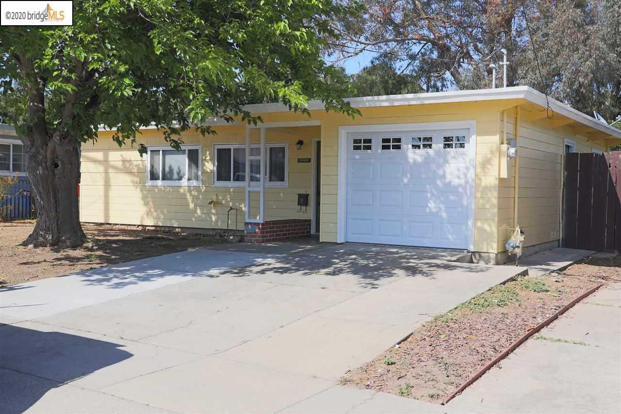 24480 Edith St Hayward, CA 94544