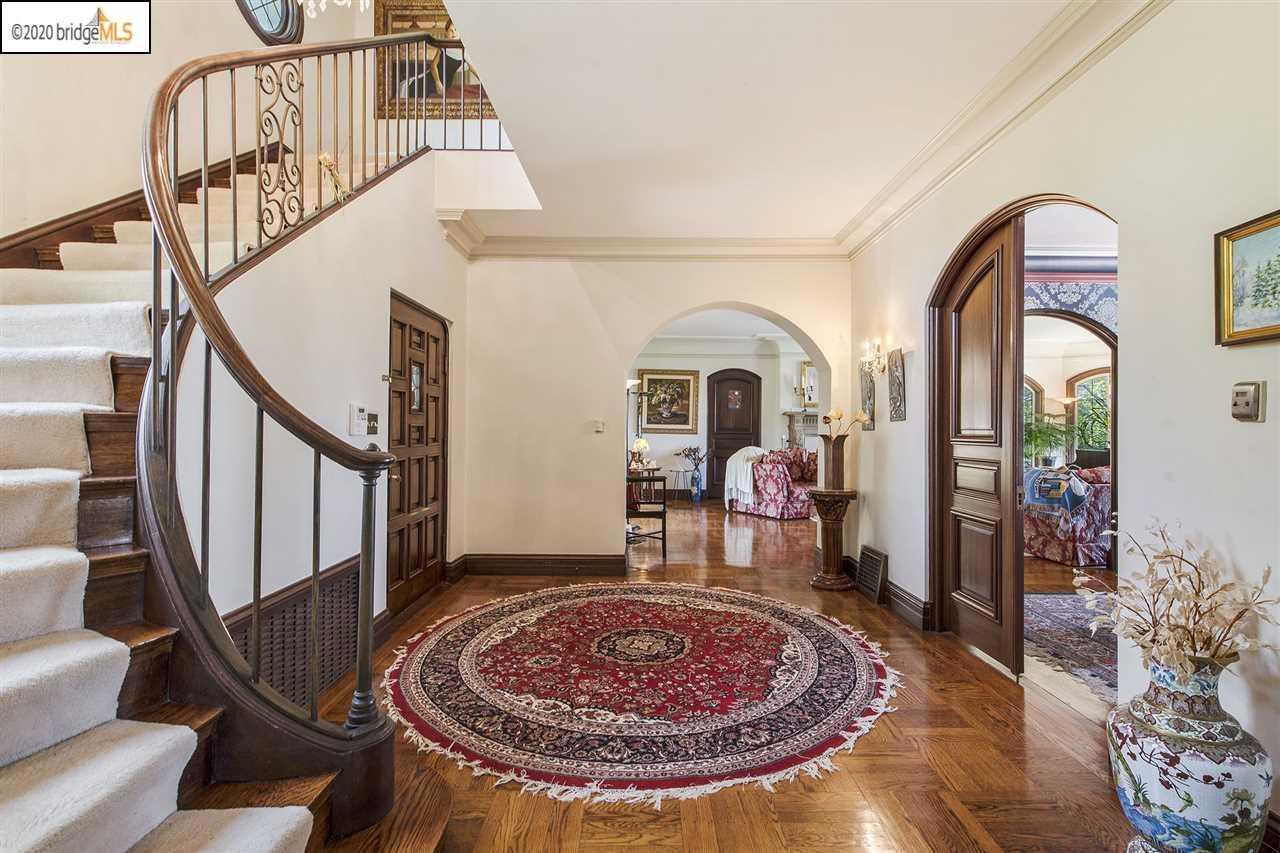 $3,495,000 - 4Br/4Ba -  for Sale in Piedmont, Piedmont