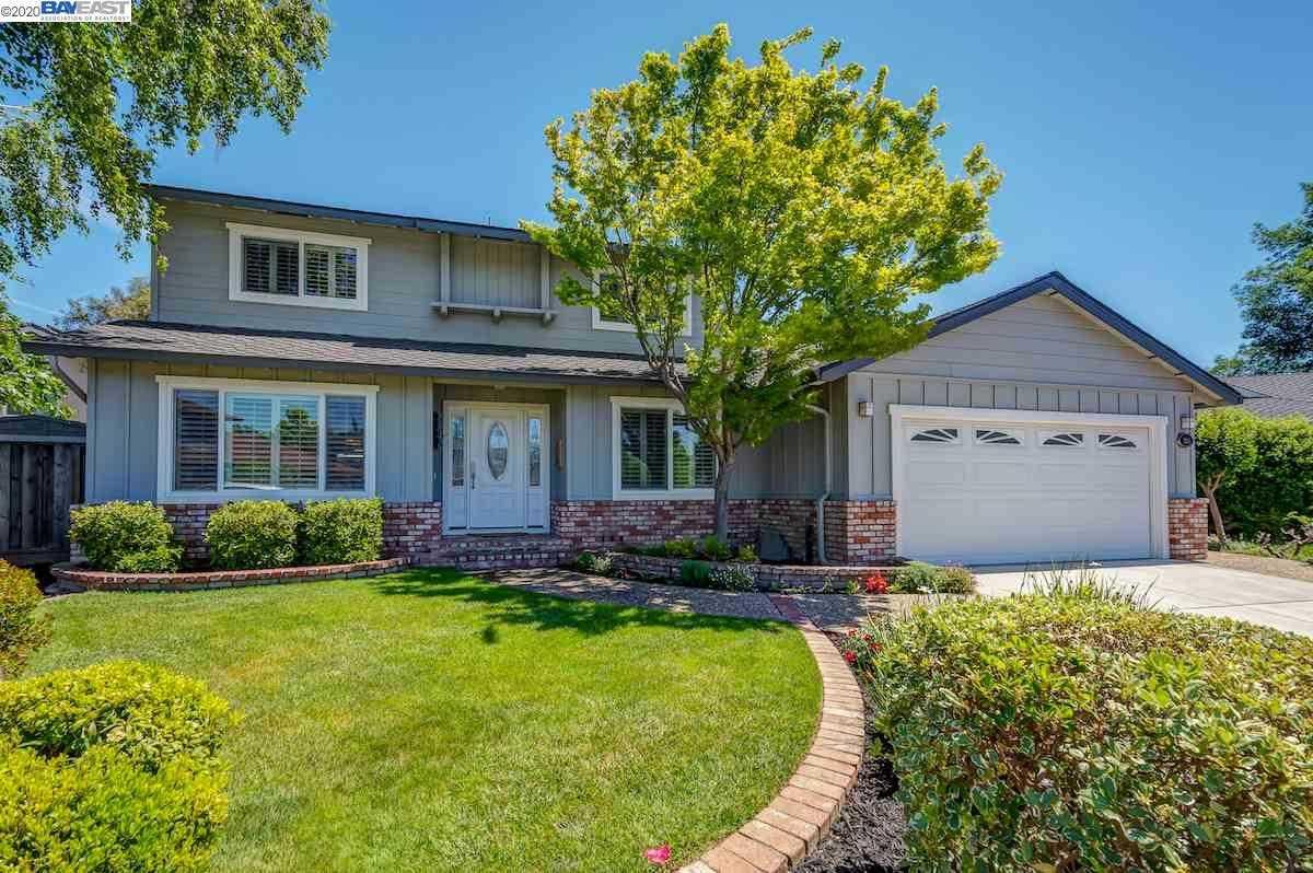 2904 Lethbridge Ct Pleasanton, CA 94588