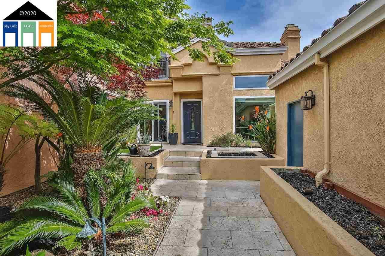 $1,099,000 - 3Br/2Ba -  for Sale in Echo Ridge, San Ramon