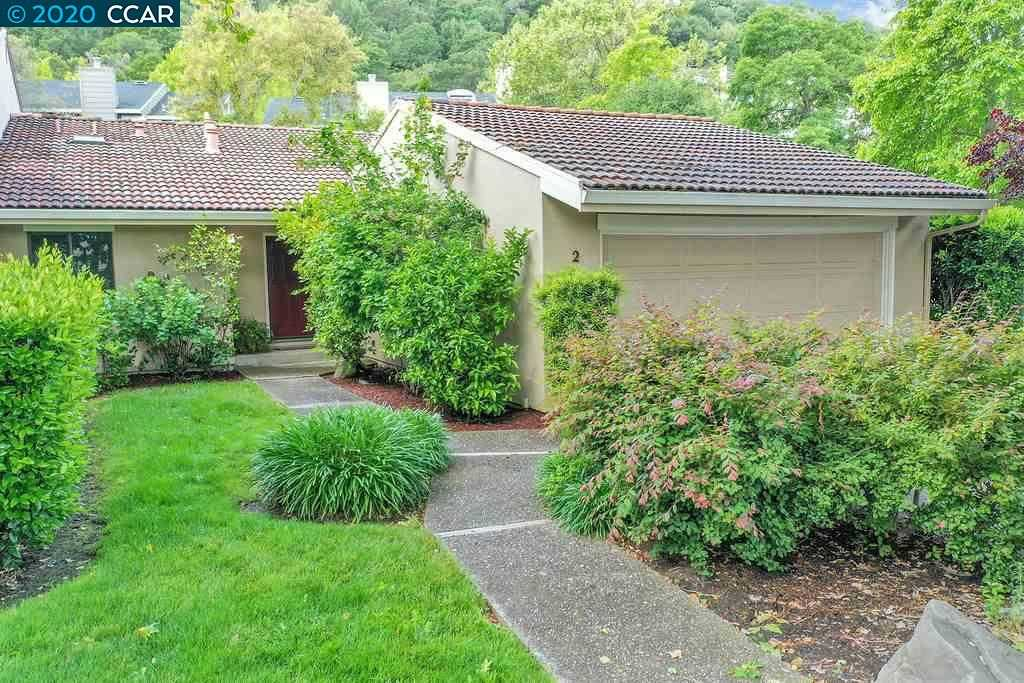 $950,000 - 2Br/2Ba -  for Sale in Not Listed, Moraga