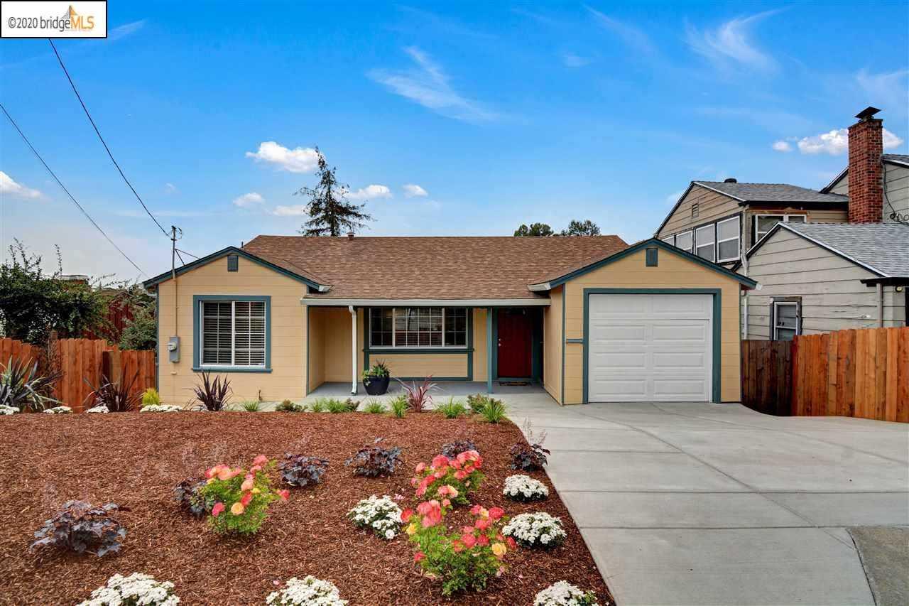 9411 Castlewood St OAKLAND, CA 94605