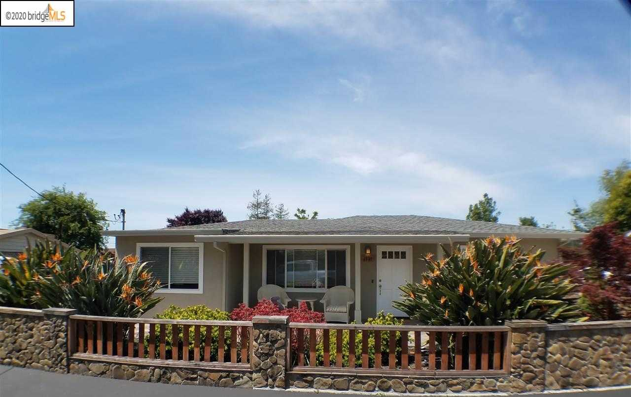 $729,950 - 3Br/3Ba -  for Sale in Ayers Ranch, Concord