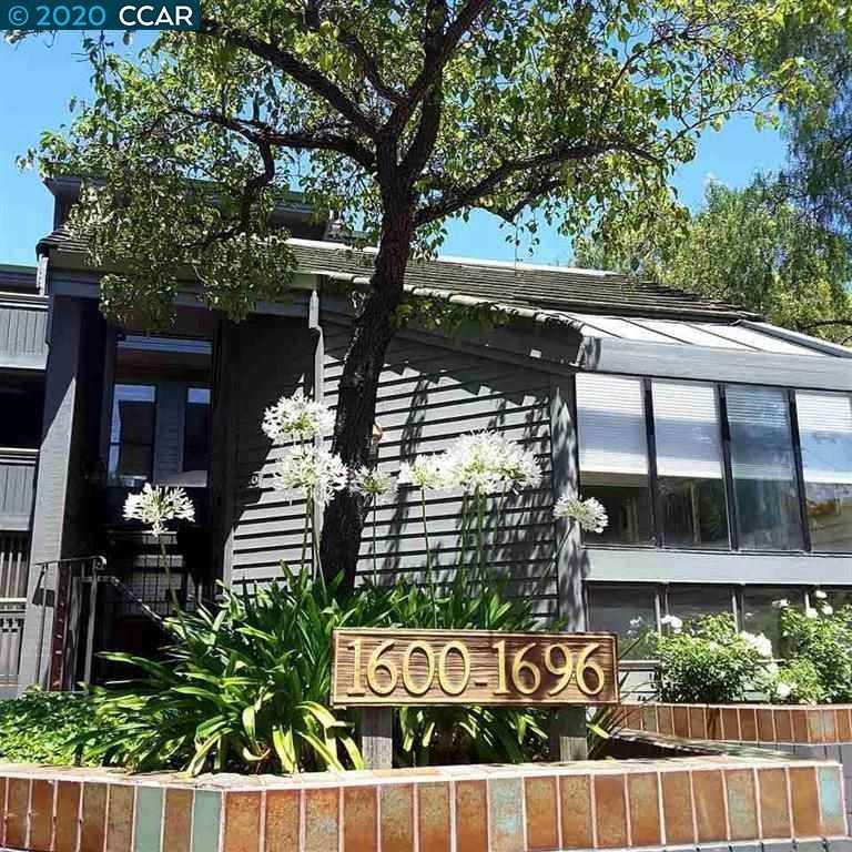 $725,000 - 2Br/3Ba -  for Sale in San Miguel Plaza, Walnut Creek