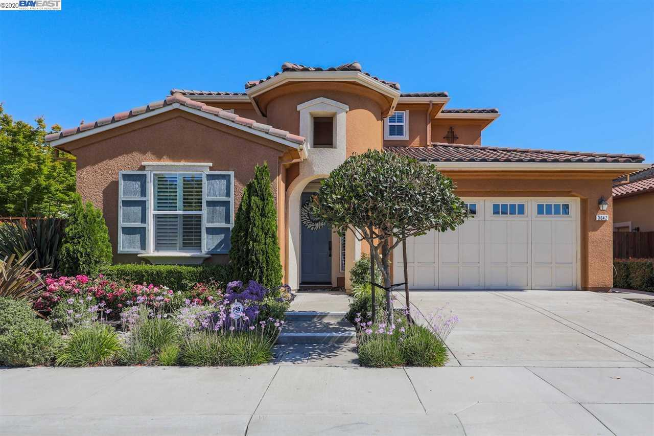 $1,499,000 - 3Br/4Ba -  for Sale in Villages At Ironwood, Pleasanton