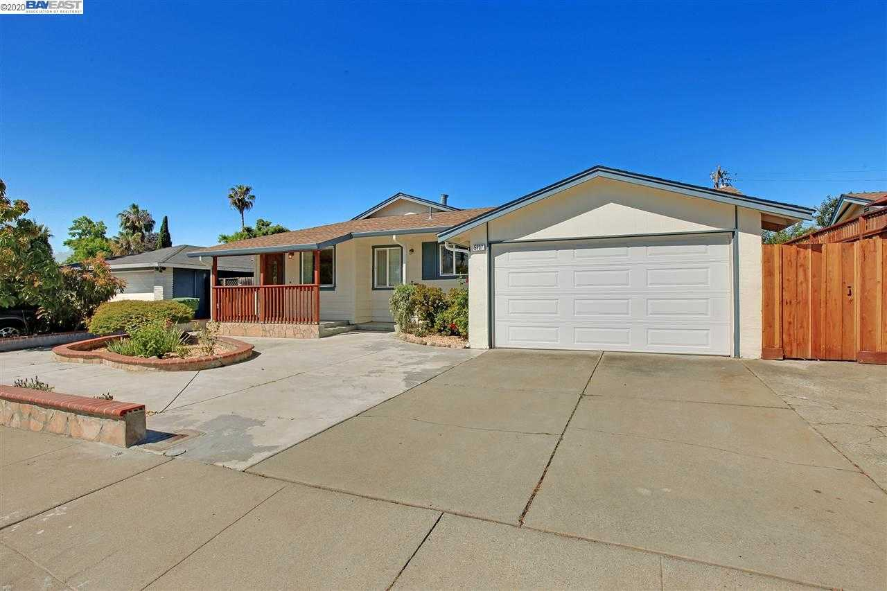 $1,059,000 - 3Br/2Ba -  for Sale in Blacow, Fremont