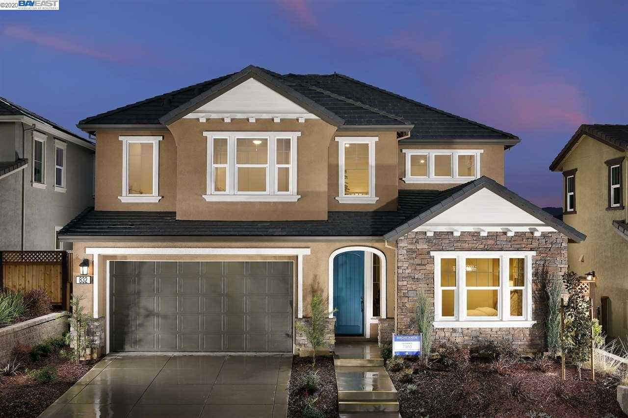 $1,579,912 - 4Br/3Ba -  for Sale in Not Listed, San Ramon
