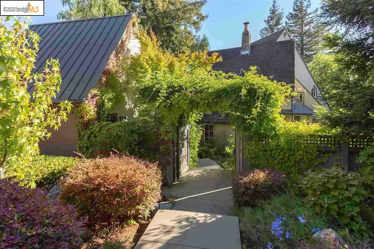 $3,198,000 - 5Br/5Ba -  for Sale in Piedmont, Piedmont