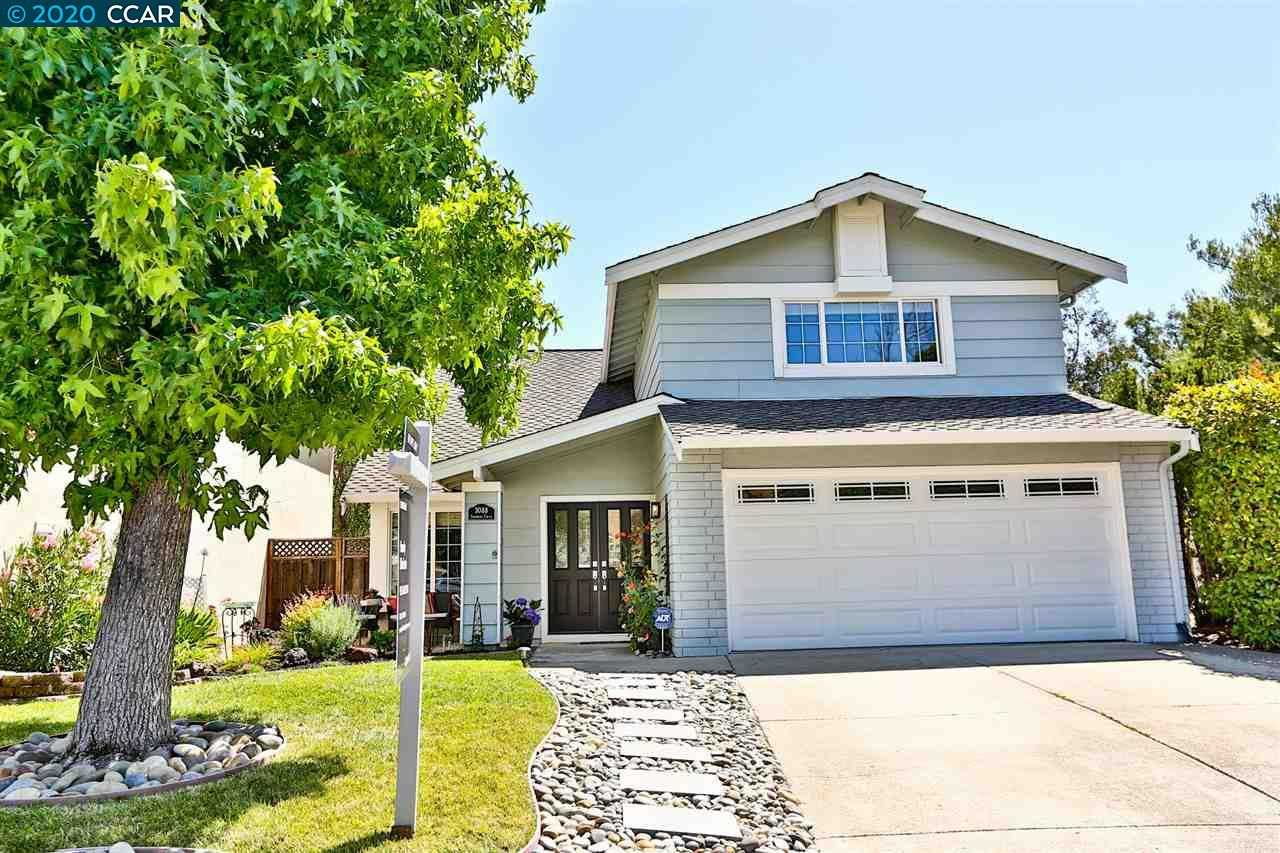 $989,000 - 3Br/3Ba -  for Sale in Dame Twin Crks, San Ramon