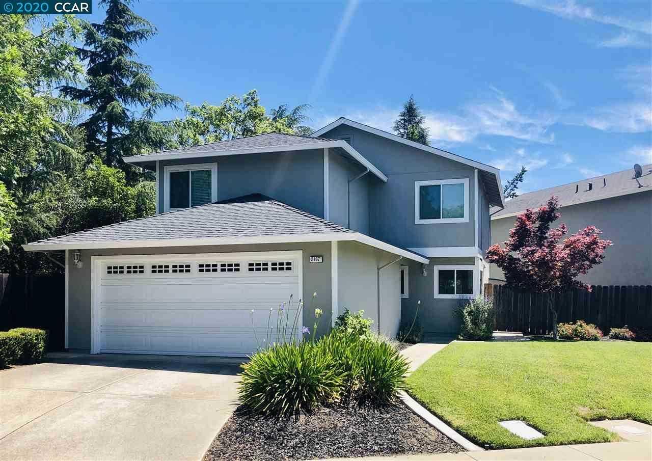 $899,000 - 2Br/3Ba -  for Sale in Pleasanton Vlg, Pleasanton