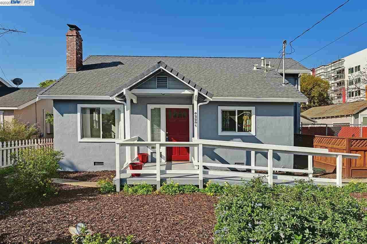42241 Osgood Rd FREMONT, CA 94539
