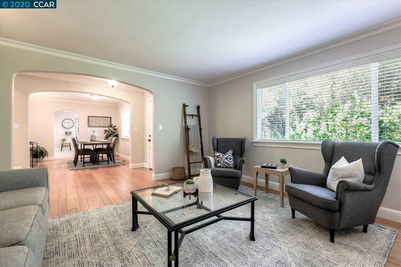 $999,000 - 3Br/3Ba -  for Sale in Burton Valley, Lafayette
